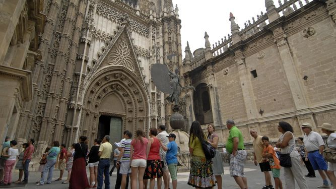 cathedrale tickets seville